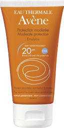 AVENE Sole Emulsione spf20 50ml