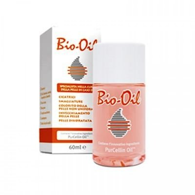 BIO-OIL Olio viso e corpo 60ml