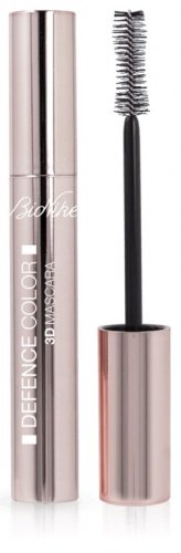 BIONIKE Defence Color 3d Mascara Volume Lunghezza Curvatura n.1 Noir