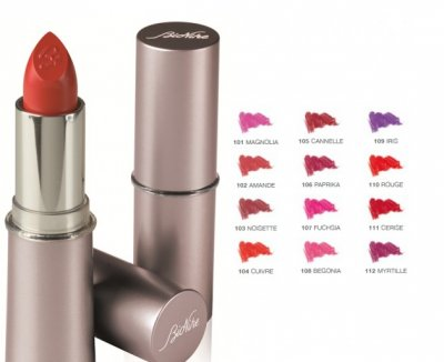 BIONIKE Defence Color Lipvelvet Rossetto 112 Mirtillo