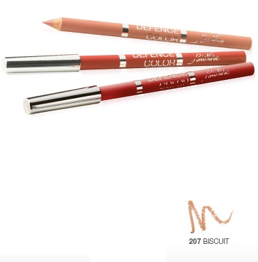 BIONIKE Defence Color Matita Labbra Lip Design 207 Biscuit