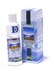 DERBE Olioderbe Free Time 200 ML
