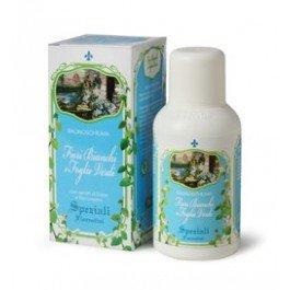 DERBE Speziali Fiorentini bagnoschiuma fiori bianchi e foglie verdi 250ml 4f5688584418