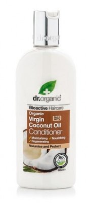 DR ORGANIC Coconut Cocco Conditioner Balsamo Capelli 265 ML