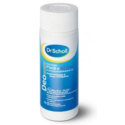 DR. SCHOLL'S Deo Control Polvere 75 Gr