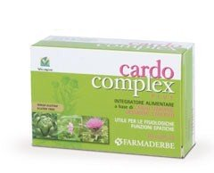 FARMADERBE Cardo Complex Plus 40 CPR