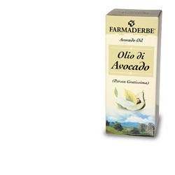 FARMADERBE Olio Avocado 100 ML