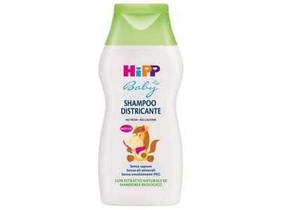 HIPP Shampoo Districante 200 ml