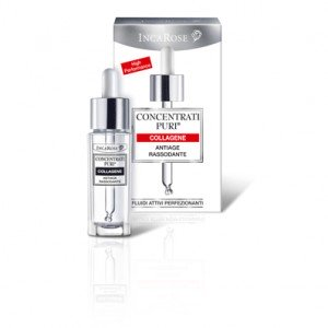 INCAROSE Concentrati Puri Collagene Antietà 15ml