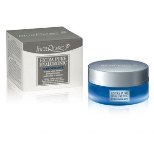 INCAROSE Extra Pure Hyaluronic Performance Crema Viso Anti Età 50ml