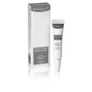 INCAROSE Extra Pure Hyaluronic Sublime Crema Occhi Antirughe 15ml