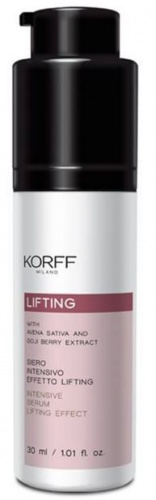 KORFF Lifting Siero Intensivo 30 ML