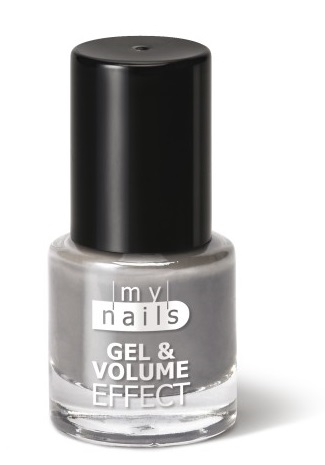 MY NAILS Gel&Vol Eff 17 Grigio