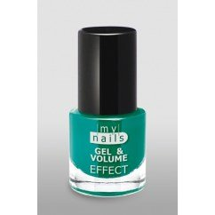 MY NAILS Gel & Volume Effect 12 Verde Acqua 7 ML
