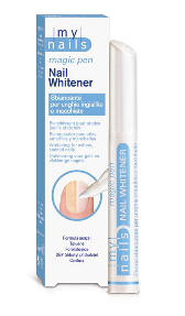 MY NAILS Nail Whitener 5 ML