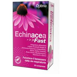 OPTIMA Echinacea Fast 20 Compresse