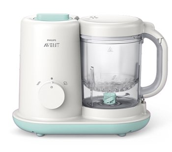 PHILIPS AVENT Easypappa Essential