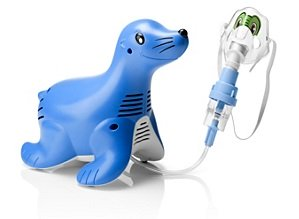 PHILIPS Aerosol Sami The Seal 1 Pezzo