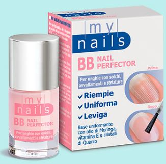 PLANET My Nails BB Nail Perfector 10 ML