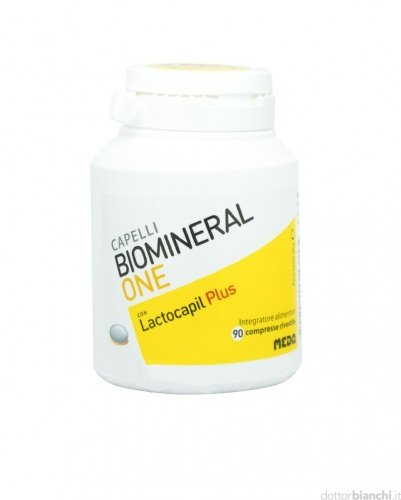 ROTTAPHARM Biomineral One Lacto Plus 90 Compresse