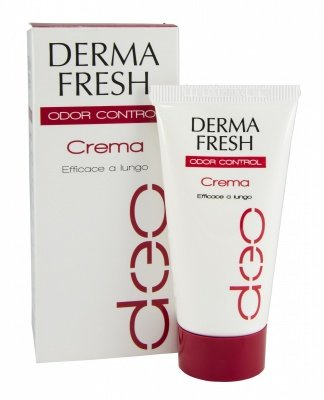 ROTTAPHARM Dermafresh Odor Control Crema 30 ml