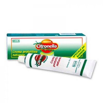 SELLA Citronella Crema 50 ml
