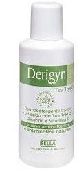 SELLA Derigyn Tea Tree Oil 300 ML