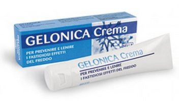 SELLA Gelonica Crema 60 ml