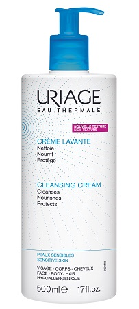URIAGE Creme Lavante Fp 500 ML