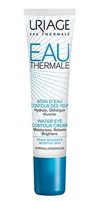 URIAGE Eau Thermale Contorno Occhi Acq 15 ML