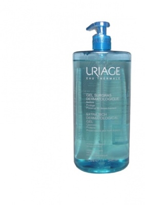 URIAGE Gel Surgras 1 L