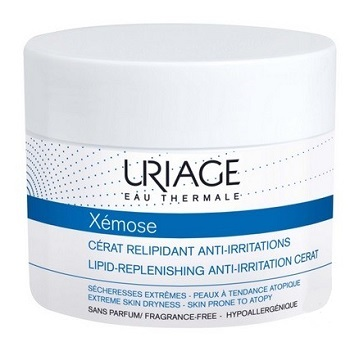 URIAGE Xemose Cerato Anti-Irritazione Liporestitutivo 200 ML