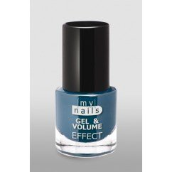 MY NAILS Gel & Volume Effect 13 Carta Da Zucchero 7 ML